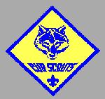 Picture of Cub Scouts of America Symbol